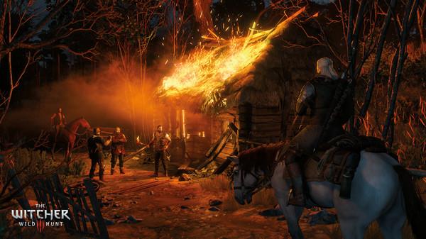 The Witcher 3 Wild Hunt v1.02-v1.31 Plus 22 Trainer-FLiNG