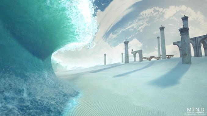 MIND: Path to Thalamus Enhanced Edition screenshot 3