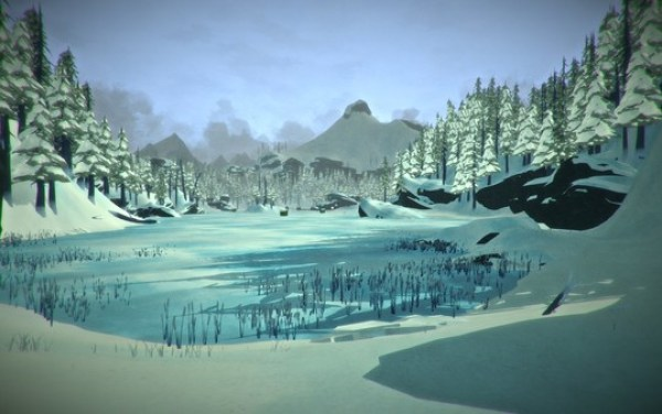 Игру the long dark на windows 10