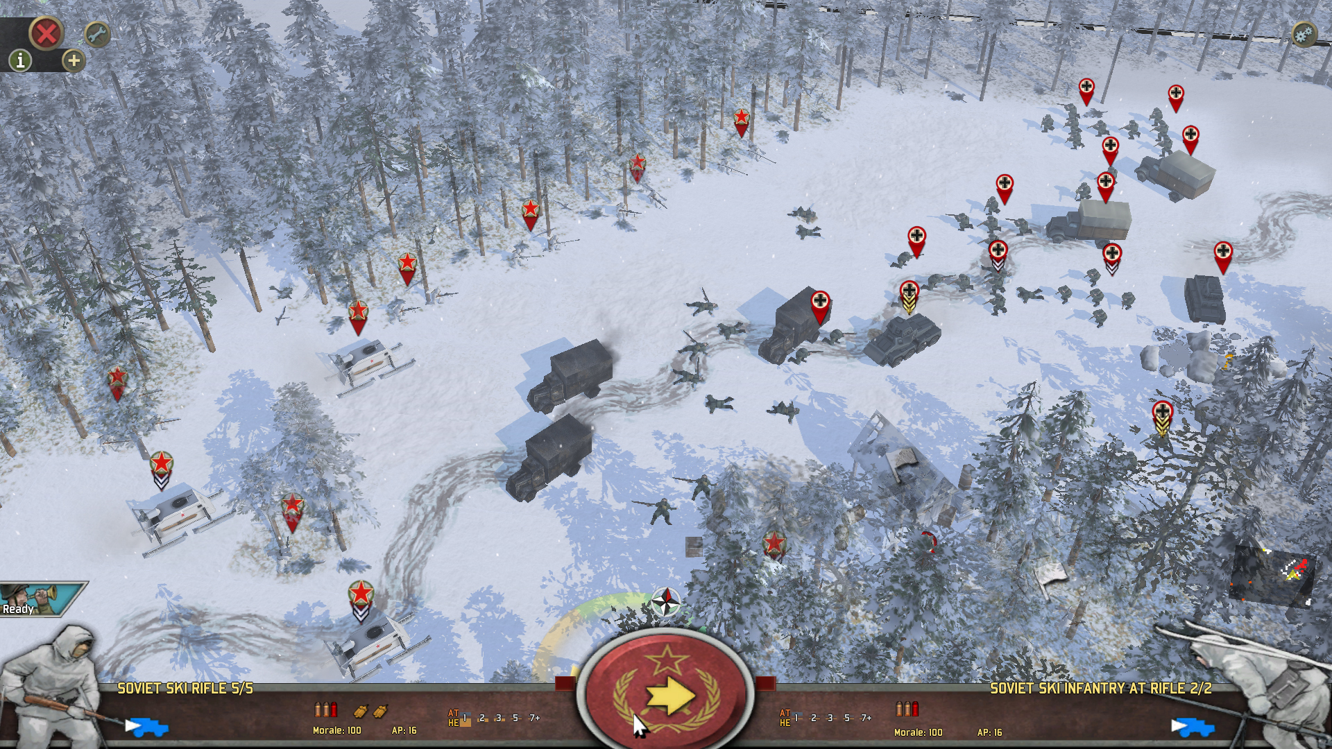 Download Battle Academy 2 Eastern Front Full PC Game