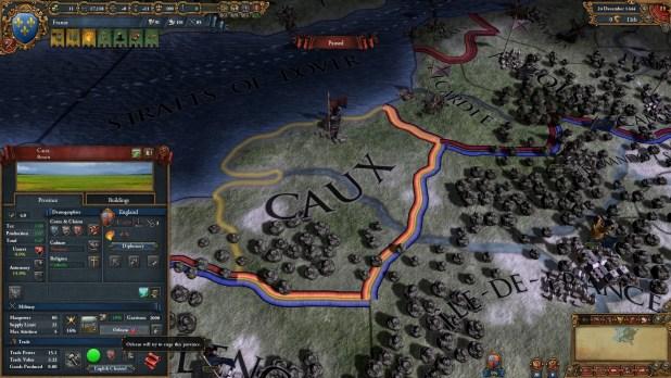 Europa Universalis IV: Art of War - Free Full Download | CODEX PC Games