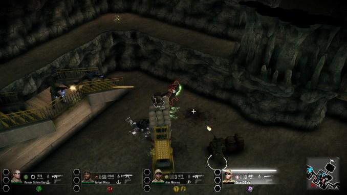 Breach & Clear: Deadline screenshot 3