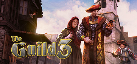 The Guild 3 Free Download v0.9.13 (Incl. Multiplayer)