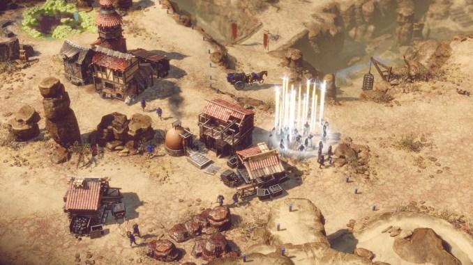 SpellForce 3 screenshot 3