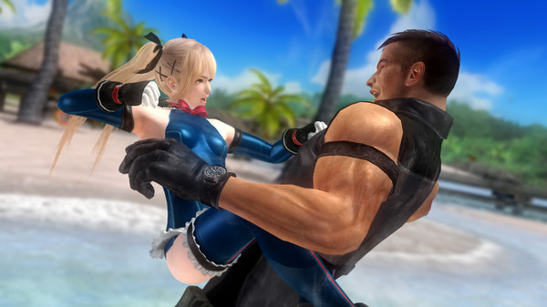 DEAD OR ALIVE® 5 Last Round Free Download