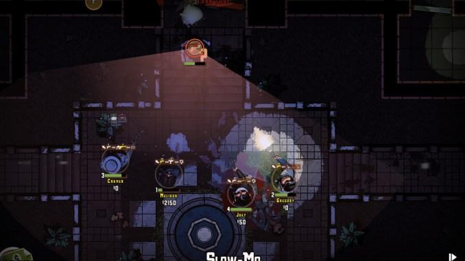 The Masterplan screenshot 1