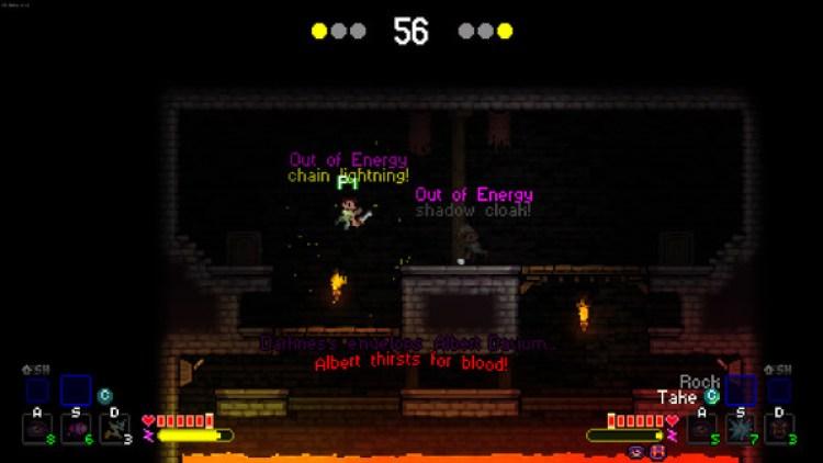 ss_45da1c22f111f9a2668b00ba804af5c42389191b.600x338 Catacomb Kids Alpha v0.1.3 Games