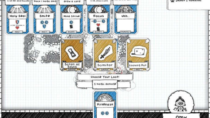 Guild of Dungeoneering Deluxe Edition screenshot 3