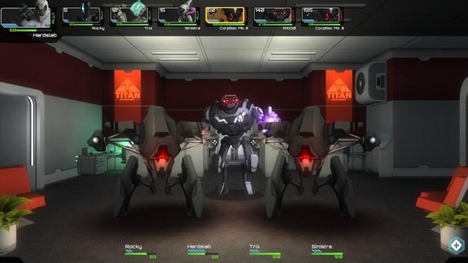 StarCrawlers screenshot 3