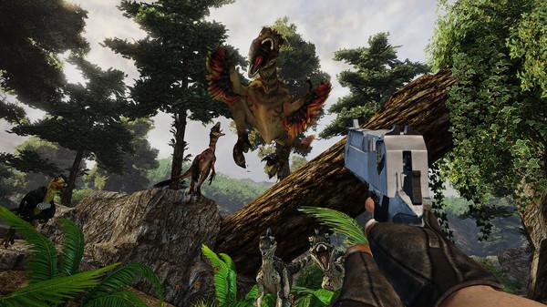 Primal Carnage: Extinction Free Download