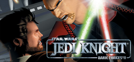 Image result for star wars jedi knight dark forces ii