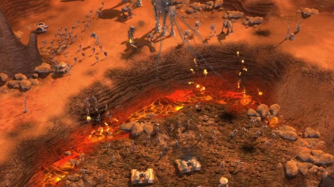 Star Wars Empire at War: Gold Pack screenshot 2