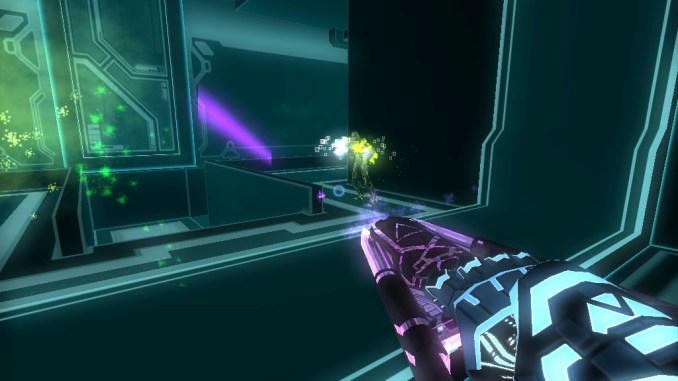 Tron 2.0 screenshot 2