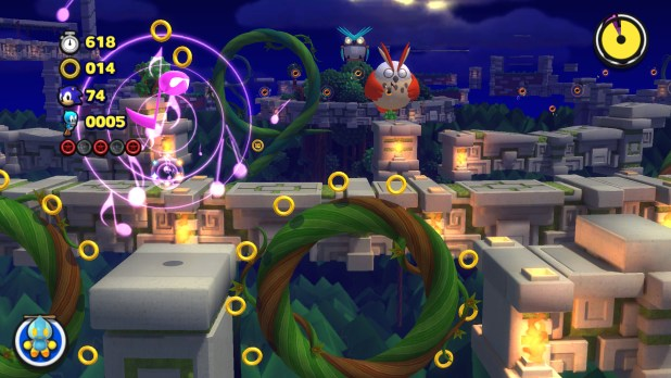 Sonic Lost World image 3