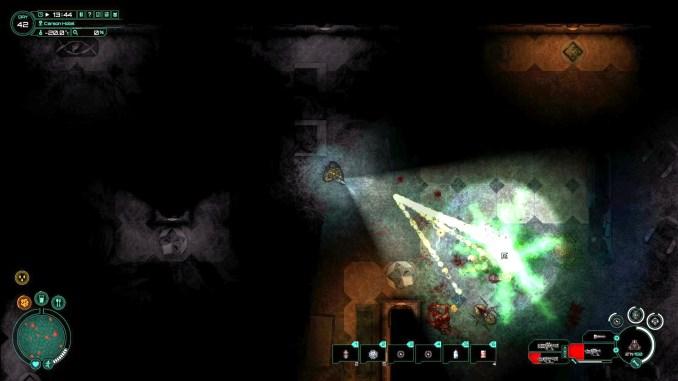 Subterrain screenshot 3