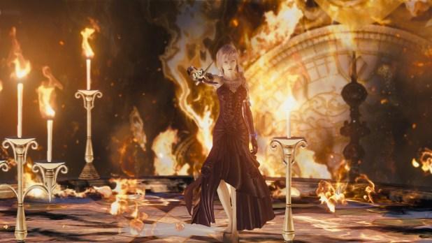 Lightning Returns: Final Fantasy XIII image 3