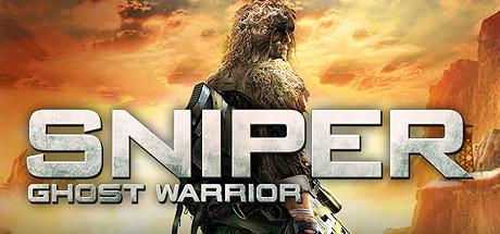 Sniper: Ghost Warrior Free Download