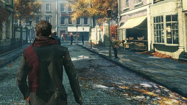 Sherlock Holmes The Devil's Daughter CPY screenshot 1