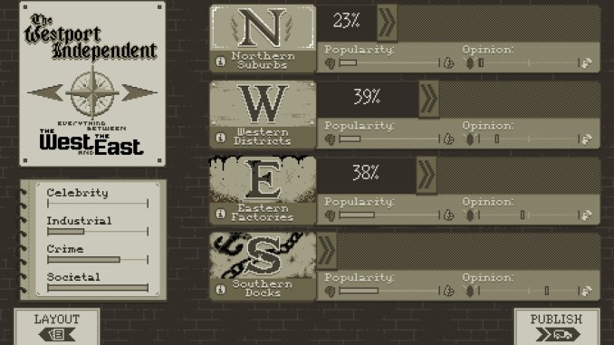 The Westport Independent screenshot 3
