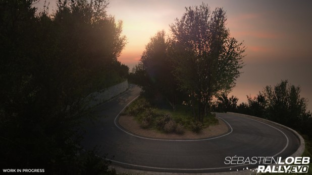 Sébastien Loeb Rally EVO image 2