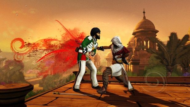 Assassin's Creed Chronicles: India image 2