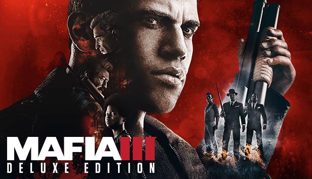 Mafia III Digital Deluxe Edition Steam Preload-53 - Game Screenshot