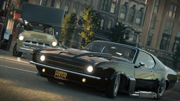 Mafia III PC game codex 2016