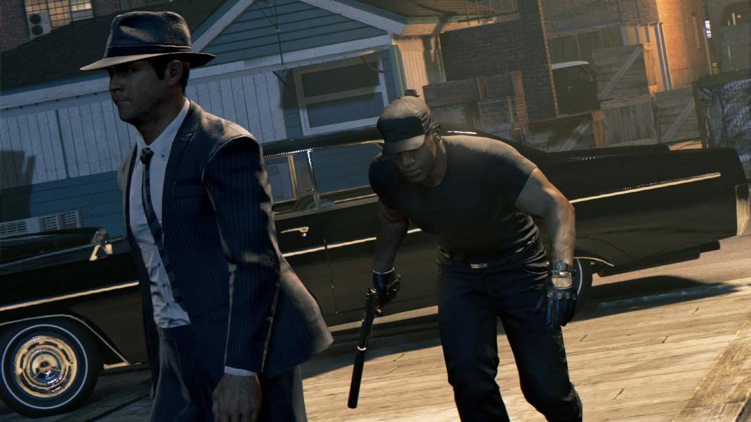 Mafia III: Definitive Edition PREVIEW