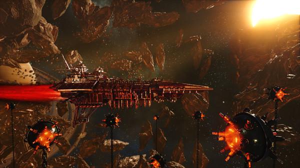 Battlefleet Gothic: Armada Free Download