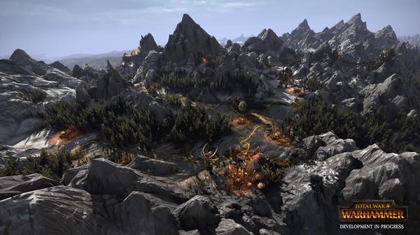 Total War Warhammer v1.0-v1.2.0 Plus 18 Trainer-FLiNG
