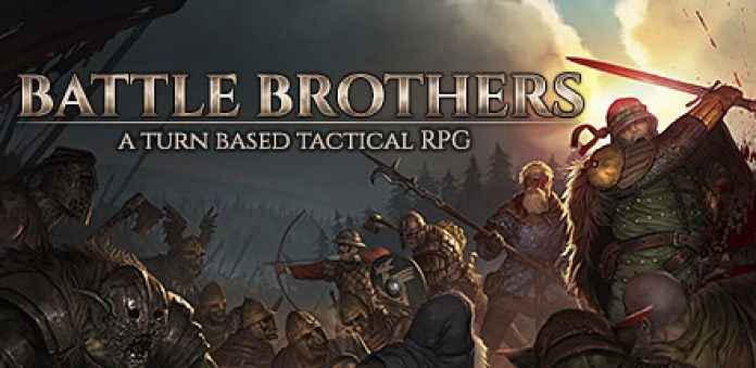 Battle Brothers on Steam