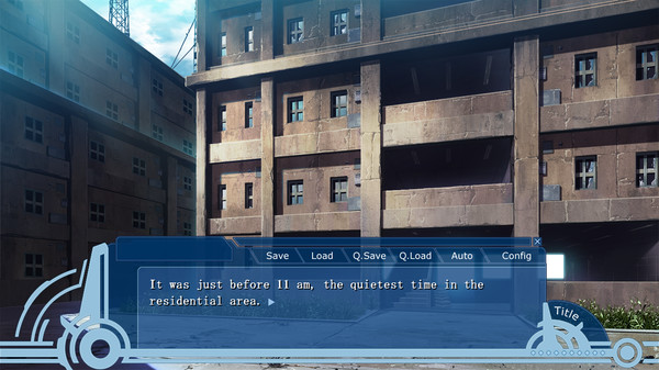 WORLD END ECONOMiCA episode.02