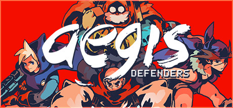 Image result for aegis defenders