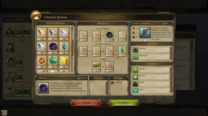 Thea: The Awakening screenshot 1