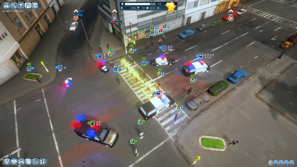 Police Tactics Imperio v1.1984 Plus 8 Trainer-FLiNG