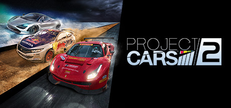 Project CARS 2 (Incl. Multiplayer + All DLCs) Free Download v7.1.0.1.1108