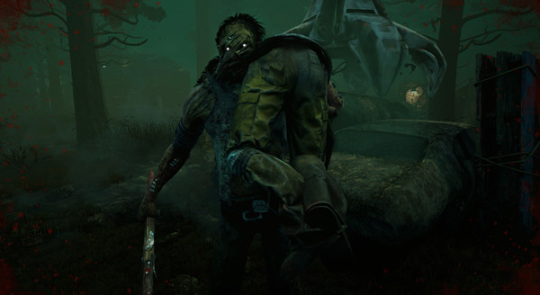 Dead by Daylight PREVIEW