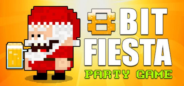 Descargar 8Bit Fiesta