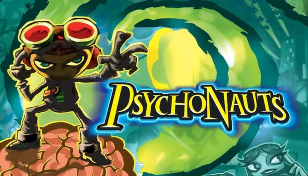 Save 50% on Psychonauts on Steam