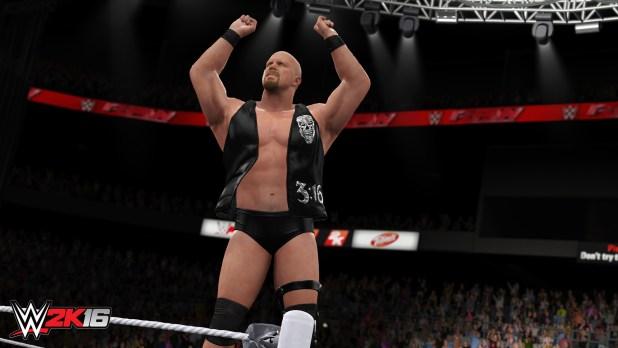 WWE 2K16 image 2