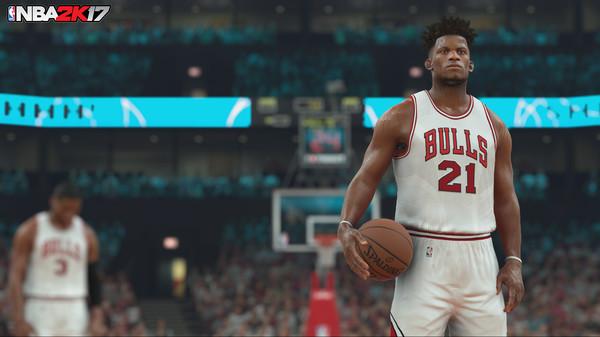 descargar NBA 2K17