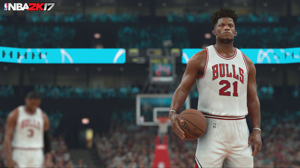 NBA 2K17 v1.0-Update 2 Plus 15 Trainer-FLiNG
