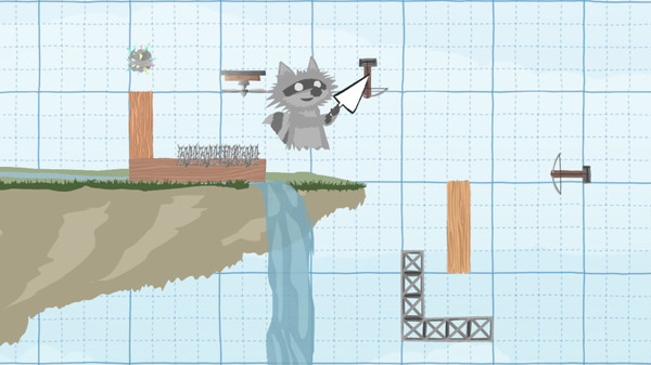 Ultimate Chicken Horse Free Download