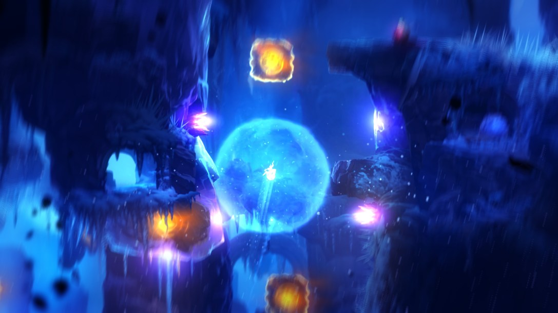Ori and the Blind Forest: Definitive Edition  PREVIEW