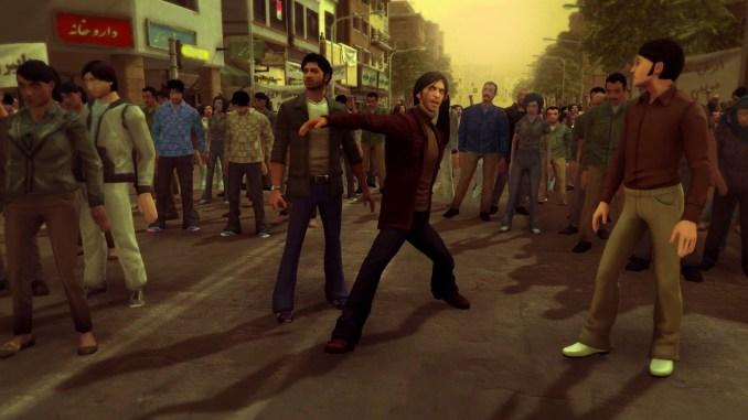 1979 Revolution: Black Friday screenshot 2
