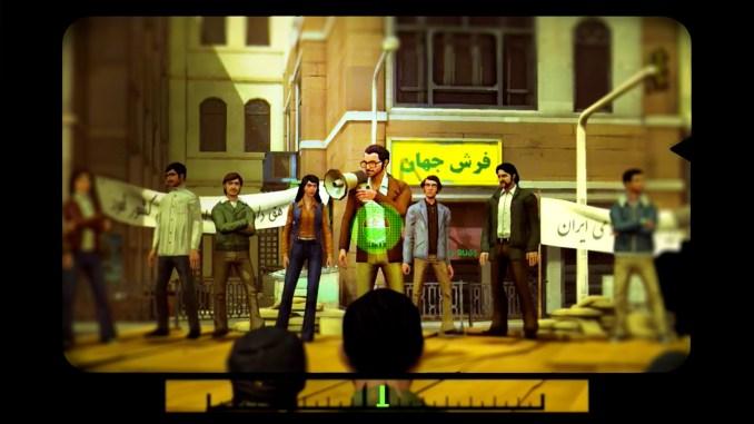 1979 Revolution: Black Friday screenshot 3