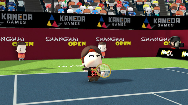 Smoots World Cup Tennis Free Download