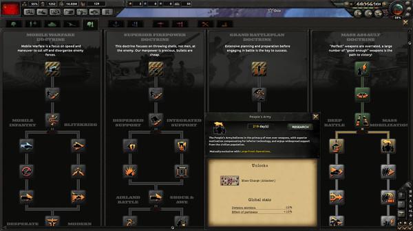 Hearts of Iron IV v1.0-v1.2.1 Plus 10 Trainer-FLiNG