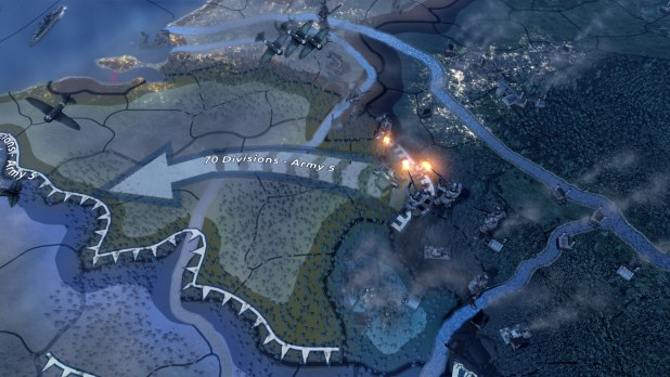 Hearts of Iron IV image 3
