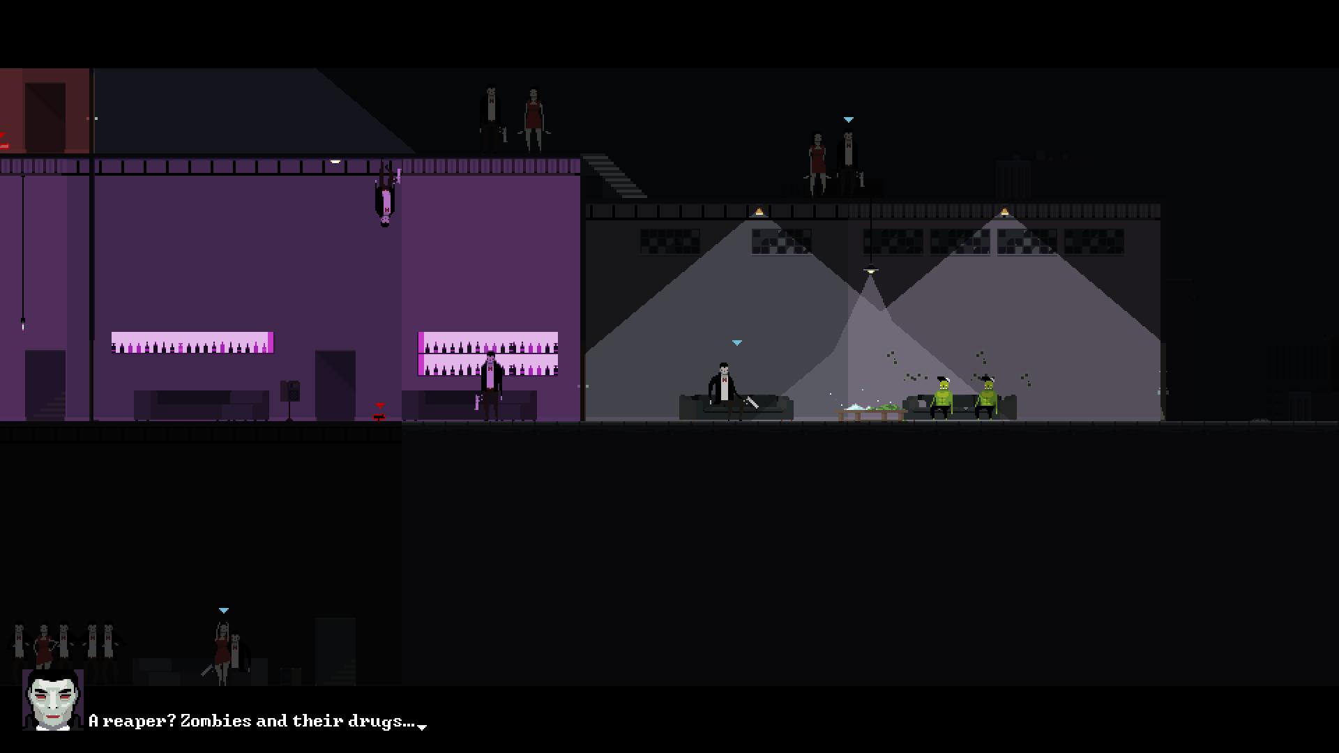 Download DEADBOLT Full PC Game
